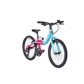 ORBEA Grow 2 7V blue/pink